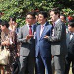 【体験談】「桜を見る会」で一般人が招待される条件とは!?実際に参加した僕だから分かること。