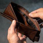 「お金がない」と思う癖を直す簡単な方法。自分の豊かさに気づきお金を引き寄せよう!