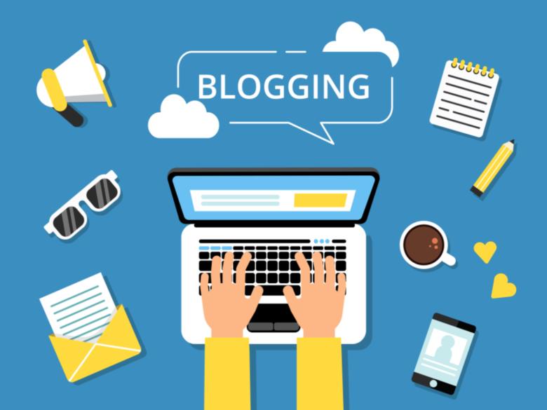 ブログ運営を始める
