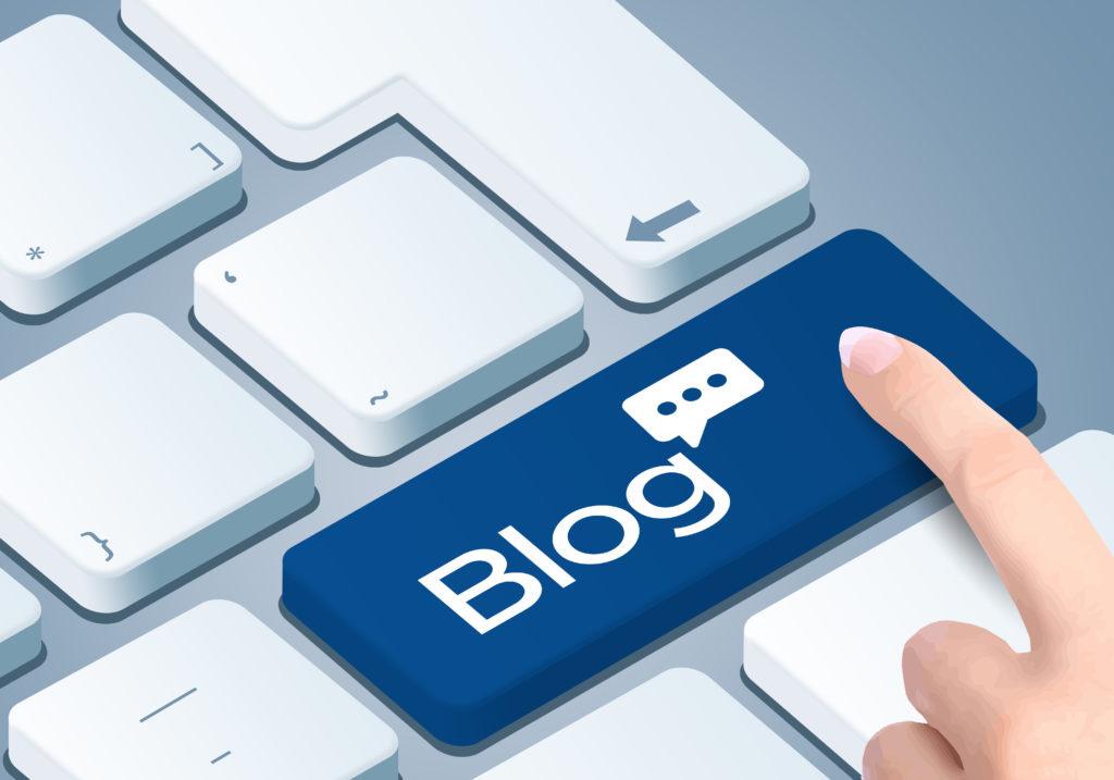 ブログ開始