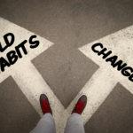 ブログを継続するには「朝と夜」の生活習慣が重要!続けたら心境に変化がでてきた。