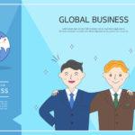 【海外営業の英語力】現役海外営業マンが仕事のリアルを公開!【英語学習法を3選紹介】