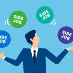 副業したいサラリーマンにおすすめ?稼げるスキル6選紹介!クイックスタートできる方法も解説。!