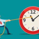 『ブログを書く時間がない』の解決方法、教えます【会社員でも継続可能】
