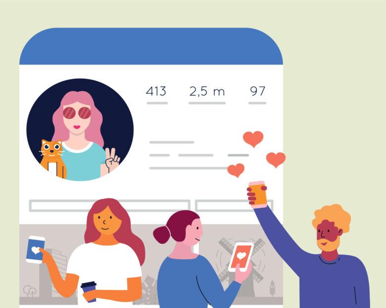 Instagramを学ぶべき理由:急激なインスタ需要の増加