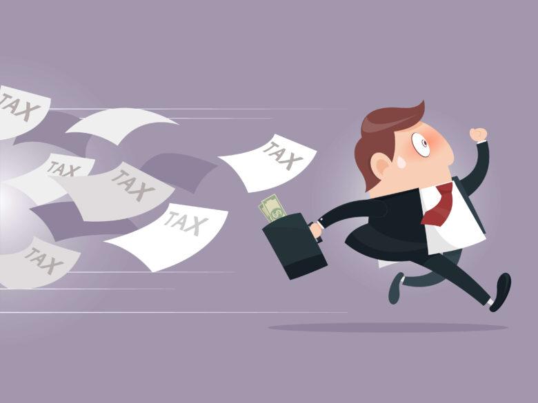 副業ブログの確定申告でお悩みの方へ【会計ソフトを使って自動化する方法】